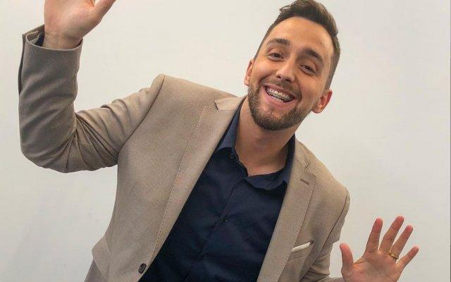 Tiago Rufino, TVI, transformação, corpo, perda de peso, Casa dos Segredos