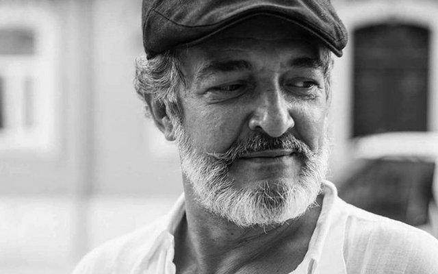 A vida de Rogério Samora tem sido marcada por vários dramas, entre eles o familiar