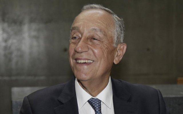 Marcelo Rebelo de Sousa, comentador político, TVI24, Circulatura do Quadrado, Presidente da República