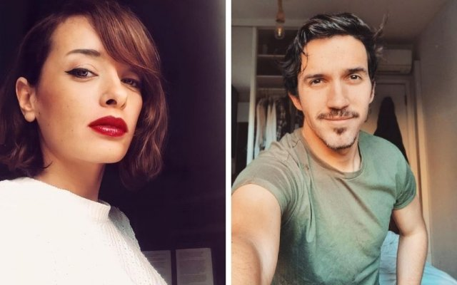 Marisa Liz, Diogo Branco, vocalista, Amor Eletro, mota, viagem, cumplicidade, amor, ator
