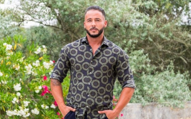 """O candidato de """"Quem Quer Namorar com o Agricultor?"""" Tiago Oliveira foi abandonado pelo pai e viu a sua mãe partir de forma chocante"""