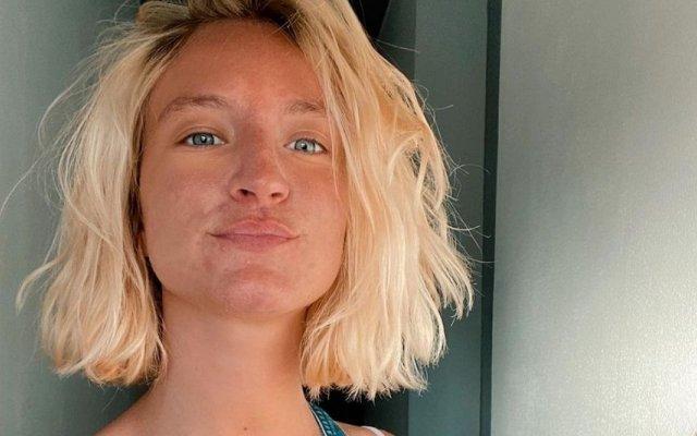 Margarida Bakker, a filha mais velha de Alexandra Lencastre, despiu-se de preconceitos