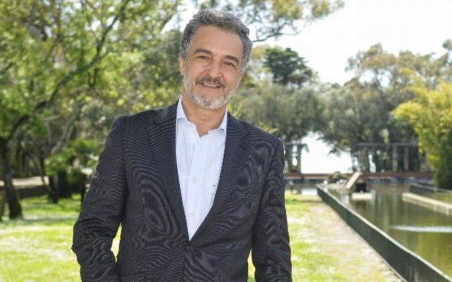 Cadela de Rogério Samora foi impedida de visitar o ator