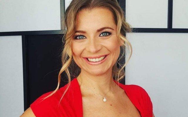 Andreia Filipe, Big Brother, TVI, mãe, nascimento, bebé, casa, primeiras imagens