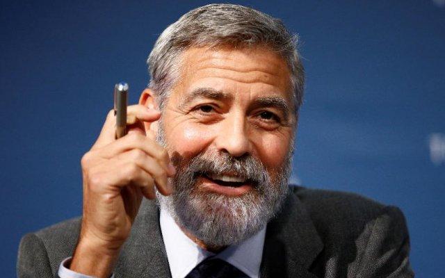 George Clooney, Portugal, ator, Comporta, casa de luxo, Hollywood, Melides