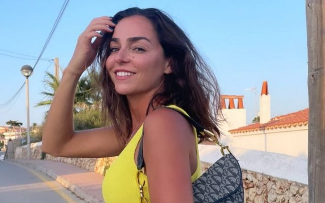Vanessa Martins, namoro, Miguel Ângelo, beijo, férias, Menorca, verão, paixão, empresária