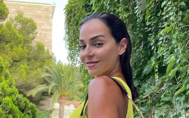 Vanessa Martins, corpo, Menorca, estrias, flacidez, imperfeições, namorado, imagens