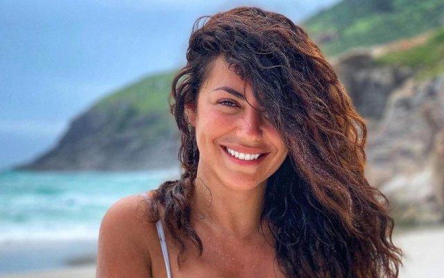 Sofia Ribeiro tem um novo namorado: José, de 38 anos