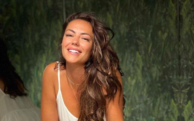 Sofia Ribeiro, novo namorado, vídeo, José, atriz, TVI, piquenique, amor