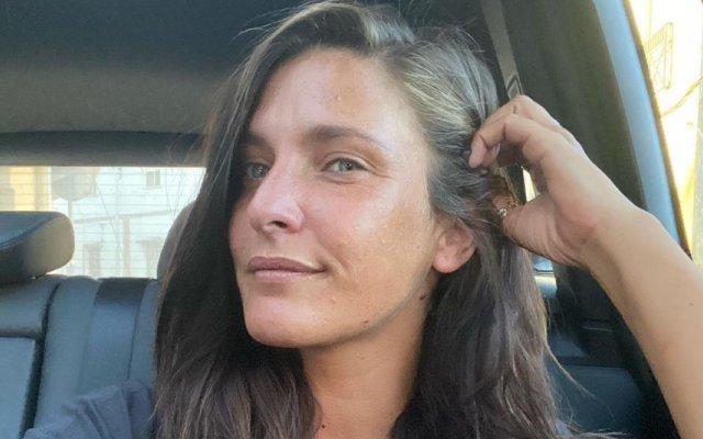 """Inês Castel-Branco revela que gostava de entrar na novela """"Pôr do Sol"""", da RTP"""