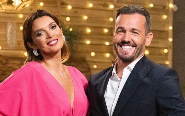 """""""O Amor Acontece"""" já fez mais um casal: Isabel Farinha e Vítor Sousa"""