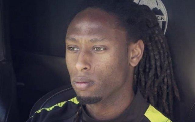 Rúben Semedo saiu em liberdade e pagou uma fiança de 10 mil euros