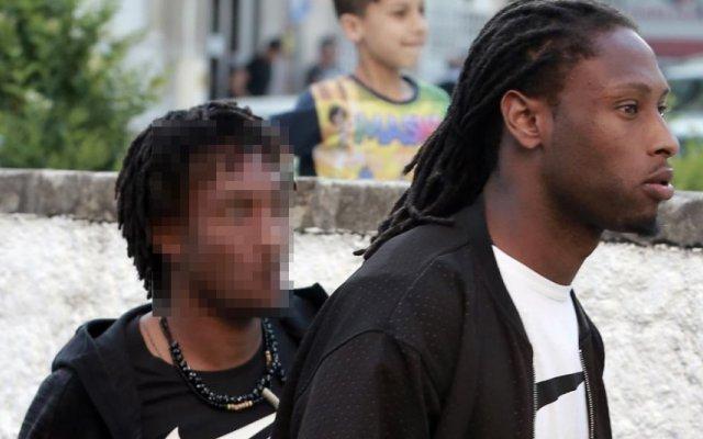 Rúben Semedo mostrou mensagem em tribunal que prova que foi ameaçado