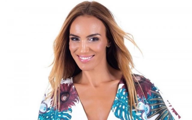 Liliana Aguiar pediu ajuda a especialista para aumentar de peso