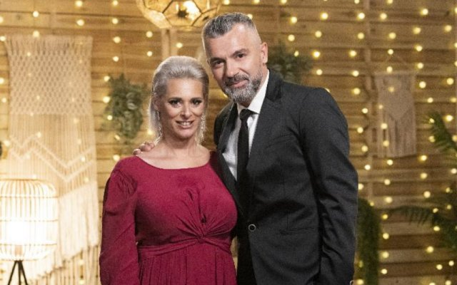 """Miguel e Daniela, de """"O Amor Acontece"""", já se envolveram"""