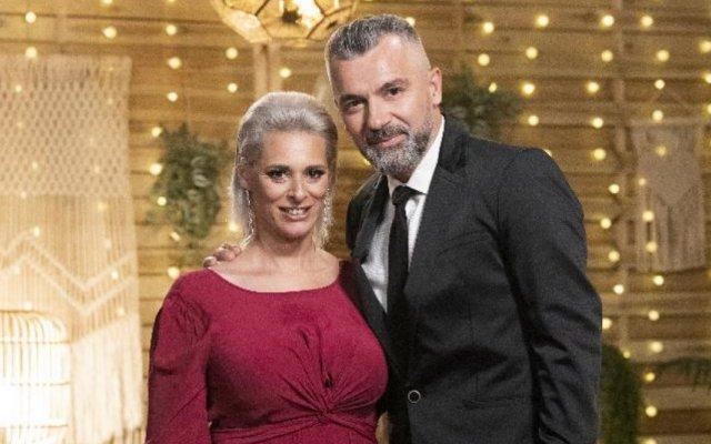 """Daniela e Miguel, de """"O Amor Acontece"""", já se conheciam e tinham uma relação"""
