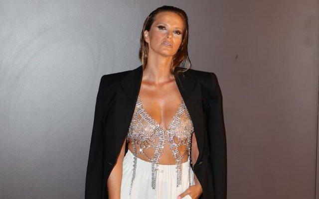 Cristina Ferreira usou umas calças e um top de quase 2.000 euros
