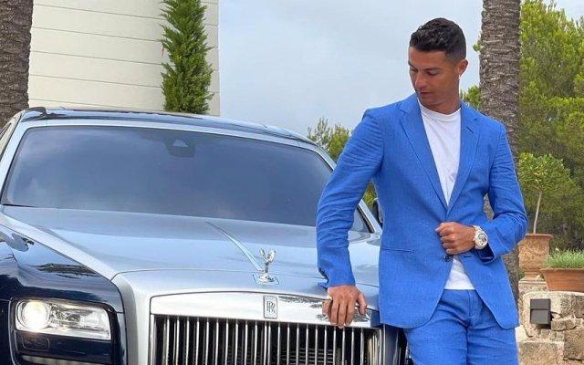Cristiano Ronaldo, jogador, CR7, Manchester, apartamento mais caro de Portugal, Fisco, avaliação, compra