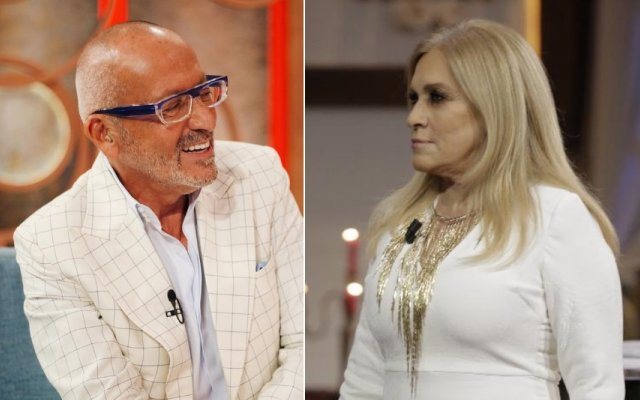 Goucha substitui Teresa Guilherme num reality show pela segunda vez