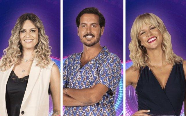 Big Brother, TVI, concorrentes, famosos, Sofia Ribeiro, Pedro Crispim, Emanuel, Pimpinha Jardim