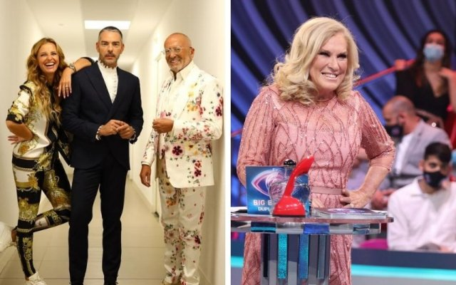 Big Brother, TVI, Cristina Ferreira, Teresa Guilherme, reality show, afastamento   L