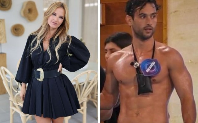 Cristina Ferreira, TVI, Big Brother, assédio sexual, Miguel, tronco nu, acusações