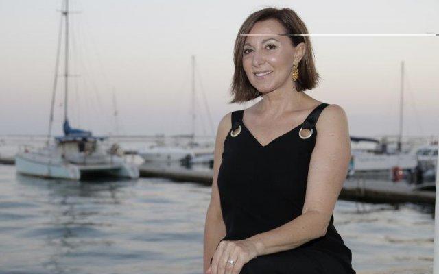Maria João Abreu foi homenageada pela Casa da Cultura da Junta de Freguesia do Areeiro