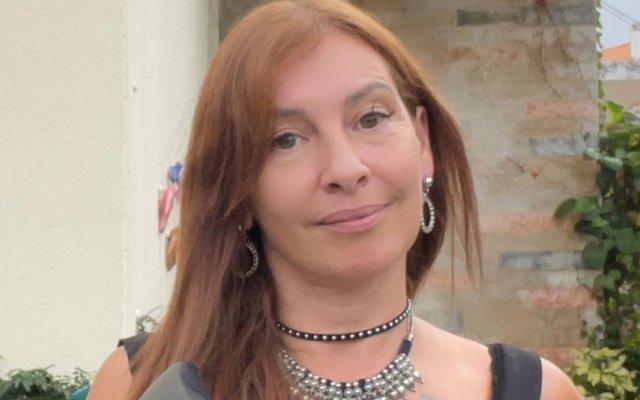 Ana Galvão está de luto pela morte do pai