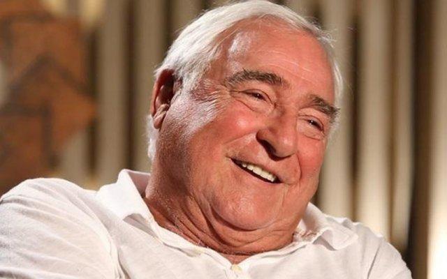 Morreu Luís Gustavo aos 87 anos, vítima de cancro
