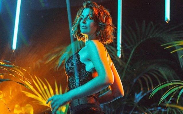 """Jessica Athayde integra o elenco da terceira temporada de """"O Clube"""""""