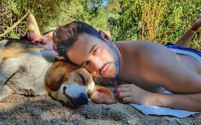 """O concorrente do """"Big Brother"""" Bruno Almeida viveu momentos de terror depois de ter sido vítima de um esquema ilegal"""