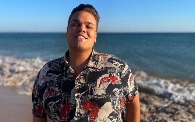 O pai de Zé Lopes esteve preso depois de ter atropelado um agente da autoridade