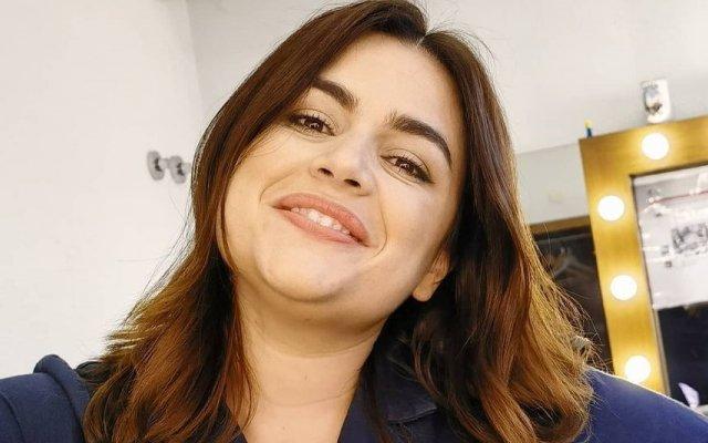 Ana Guiomar, TVI, corpo, magra, imagens, redes sociais, atriz, reação, Festa é Festa