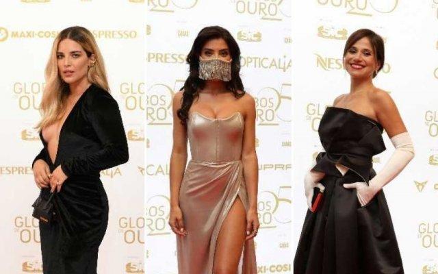 Veja os melhores looks dos Globos de Ouro!