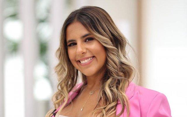 Joana Albuquerque recusou convite para ser comentadora do Big Brother