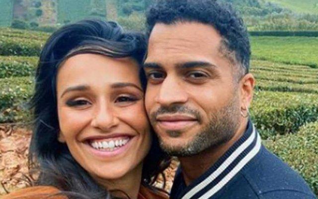 Rita Pereira revela novos pormenores da relação com Guillaume Lalung