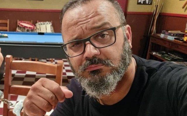 """Fernando Rocha revelou que a TVI lhe ofereceu uma proposta que """"rondaria, ao final de três anos, um milhão de euros"""""""