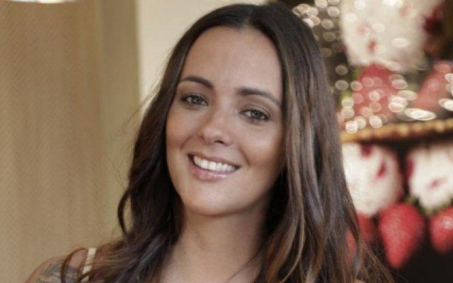Marta Cruz, filha de Carlos Cruz, foi operada ao coração