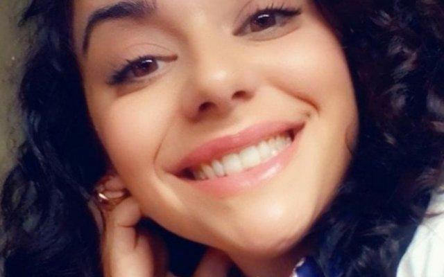 Angélico Vieira morreu em 2011 e ex-moranguita Sofia Baltar diz agora que era ela, nessa época, quem namorava com o ator e cantor