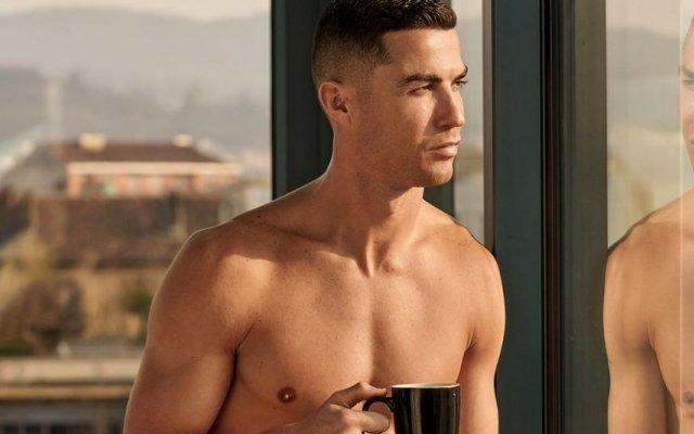 A propriedade de Cristiano Ronaldo no Gerês não está completamente legalizada