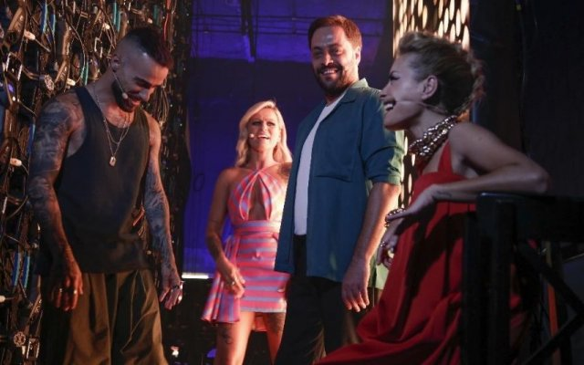 """O """"The Voice Portugal"""" estreia mais uma edição, apresentada por Catarina Furtado e Vasco Palmeirim, na noite deste domingo. À NOVA GENTE, o canal revela detalhes da produção"""