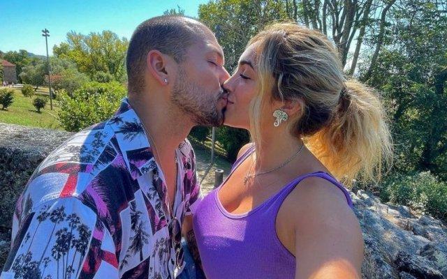 """Concorrentes do """"Big Brother"""" gozaram com os vídeos em que Zena Pacheco e André Abrantes surgem a fazer sexo no reality show da TVI."""