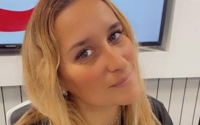 Ana Isabel Arroja