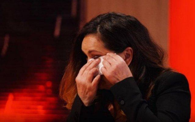 Helena Laureano está sem trabalho na área da representação