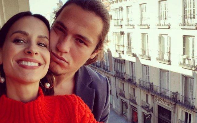João Mota e Mariana Monteiro