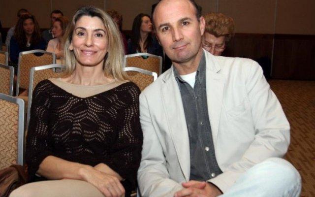 Mila Ferreira e Rui Moura