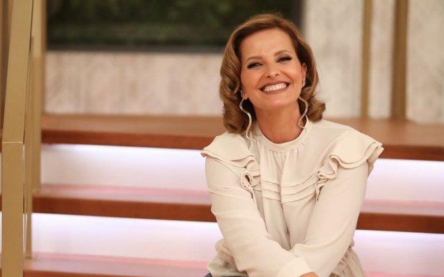 Cristina Ferreira vai apresentar a gala dos Globos de Ouro