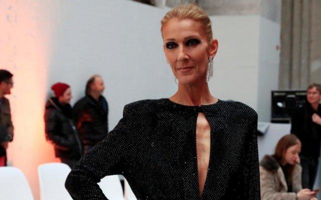 Celine Dion já cancelou vários concertos devido a doença