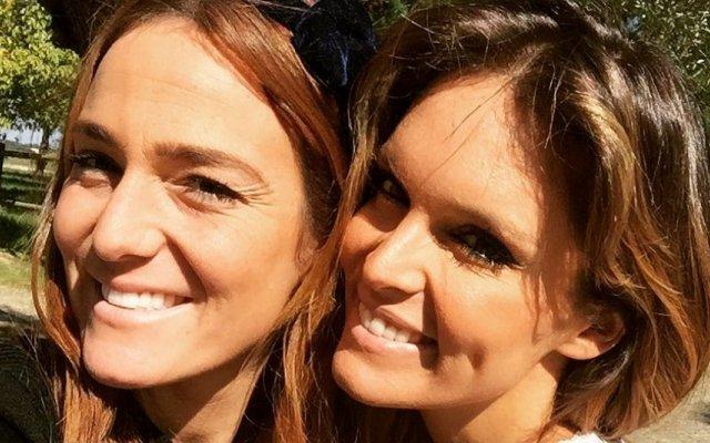 Diana e Sara Chaves