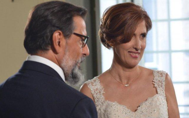 Graça Peralta e José Luís Cardoso